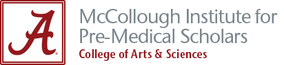 McCollough Scholars