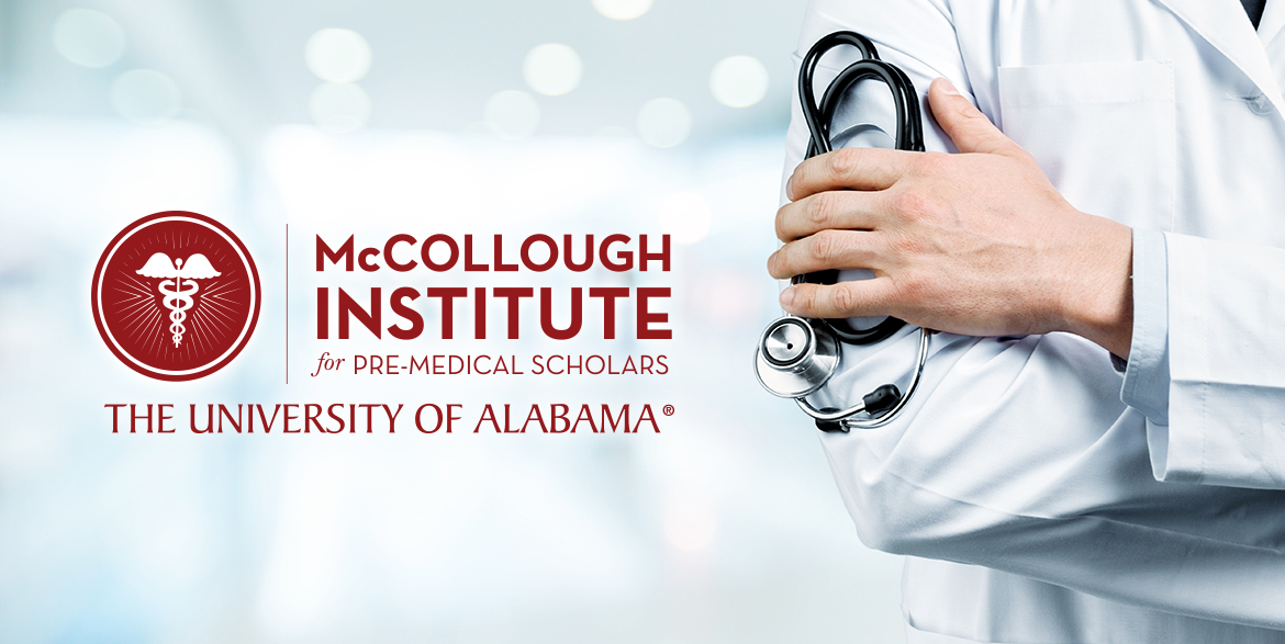The McCollough Institute for Pre-Medical Education