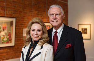Susan and Gaylon McCollough